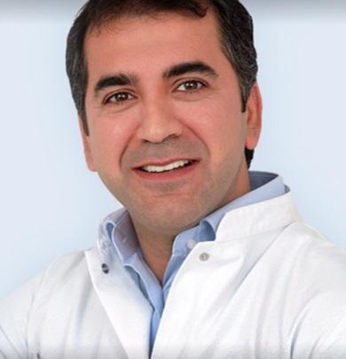 Drs. Hayri Hortoglu